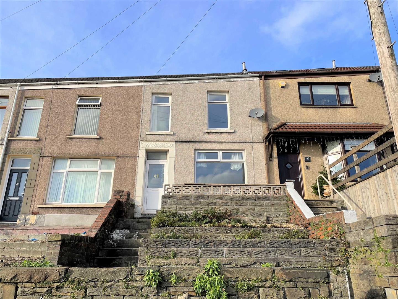 Kinley Street, Port Tennant, Swansea, SA1 8HE